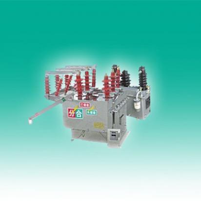 ZW8P-12预付费计量式