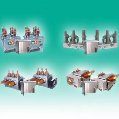 ZW-12双电源自动转换