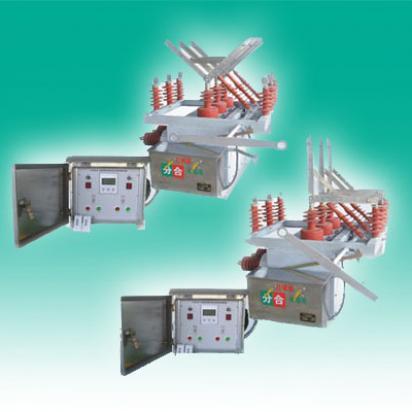 ZW10双电源互投装置